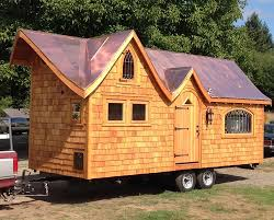pinafore by zyl vardos dormer roof tiny houses and copper roof