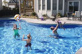 5 great ideas for a pool party