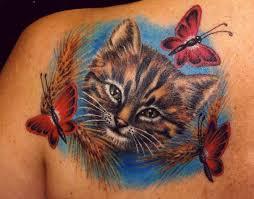 s e katzen spr che 99 besten bilder auf beeindruckende tattoos