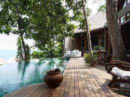 Song Bedroom Briliant Two Bedroom Jungle Villa Song Saa Cambodia Bedroom