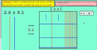 area models for multiplication worksheets koogra