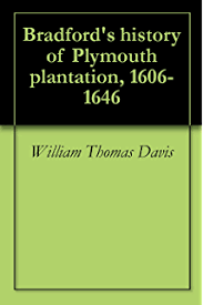 plymouth plantation book of plymouth plantation ebook william bradford kindle