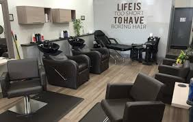 infinity hair salon