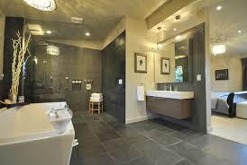 Beautiful Master Bedroom Ensuite Design Ideas  Design Swan - Modern ensuite bathroom designs