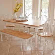 boraam bloomington dining table set buy boraam bloomington 6 piece dining set with bench from boraam