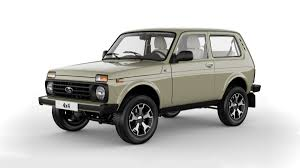 lada jeep 2016 lada ran when parked