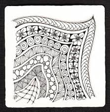 how to make a zendoodle 100 best patterns images on mandalas diy and artists