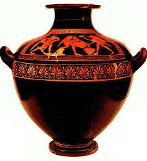 Greek Vase Images Ancient Greek Pottery Painters