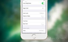 List Of Smart Home Devices How To Disable U0027raise To Wake U0027 In Ios 10 List Of Compatible Devices