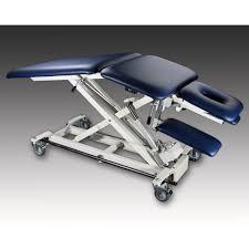 armedica hi lo treatment tables armedica am bax5000 three section power hi lo treatment table with
