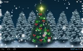 christmas crystal ball free lw android apps on google play