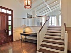 front to back split level house plans lower level becomes part of living space by removing wall between