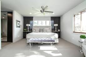 what size ceiling fan for master bedroom ceiling fan for master bedroom the ceiling of this master bedroom is