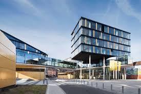 design aachen office designs commercial architecture e architect