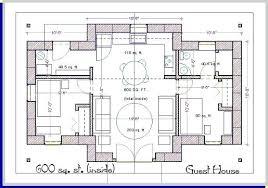 Small Guest House Floor Plans Wooden House Floor Plans U2013 Novic Me