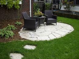 Stone Patio Designs Pictures by Smart Inexpensive Patio Ideas All Home Decorations