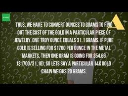 how much are 14k gold earrings worth how much is a 14k gold chain necklace worth