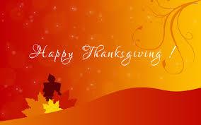 happy thanksgiving background 3999