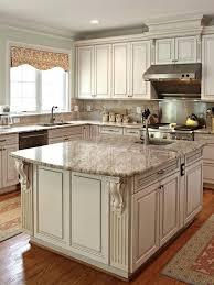granite island kitchen granite countertop island rounded granite counter top kitchen