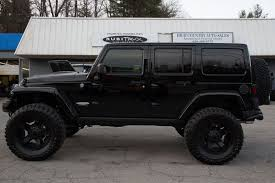 all black jeep wrangler unlimited for sale 2014 jeep wrangler unlimited rubicon black