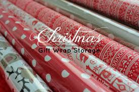 christmas gift wrap rolls christmas gift wrap storage solutions for a gift wrapping junkiee