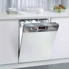 cuisine au lave vaisselle lave vaisselle encastrable l harmonie dans la cuisine