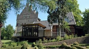 Burg Bad Bentheim Bed U0026 Breakfast Wachtmeisterhaus Zu Burg Hohes Haus In Heek