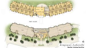 senior housing floor plans minnesota nonprofit pitches 70 unit senior living campus to