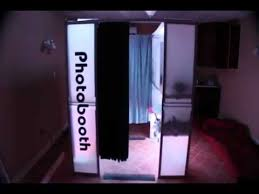 mobile photo booth foldable led photobooth photo booth portable mobile easy to