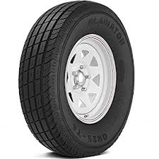 14 ply light truck tires amazon com gladiator 23585r16 st 235 85r16 steel belted reinforced