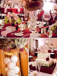 baseball themed wedding baseball theme wedding by amorology wedding weddings and