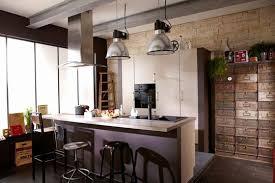 la cuisine bistrot pose de cuisine luxe cuisine bistrot lapeyre darty aviva