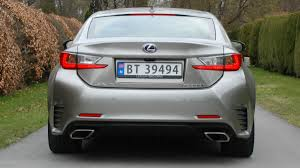 lexus is 300h norge lexus rc 300h drømmebil med millionrabatt hegnar no