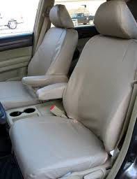 honda crv seat cover 2010 2011 honda crv front and rear seat set rugged fit covers