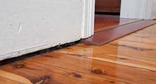 Laminate Flooring Skirting Board Trim Fix The Gaping Flaws In Your Floors Better Homes And Gardens