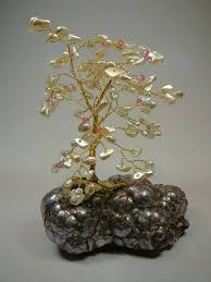 35 best gem trees images on wire trees gem and bonsai