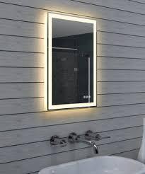 Bathroom Led Mirror Light Bathroom Mirror Led Mirror Light Mirror Rmi Onlineshop Möbel