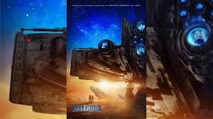 valerian and the city of a thousand planets trailer song because