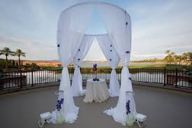 wedding arch rental drape chuppah las vegas san diego los angeles orange county