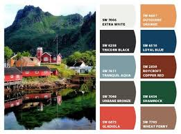 1420 best colour palettes sherwin williams images on pinterest