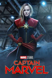 captain marvel u0027 starts filming early 2018