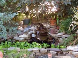 How To Plan Your Backyard How To Plan For A Small Backyard Pond Dengarden