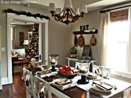 Christmas Decorating Ideas For The Kitchen by A Perfect Setting December Christmas Party Idolza
