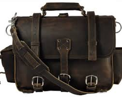 Rugged Purses Made In Usa Indiana Leather Satchel Indiana Jones Bag Pouch