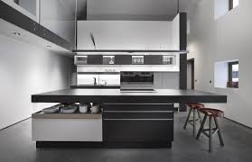 Black And Brown Kitchen Cabinets Colorful Kitchens White Cabinets With Stainless Appliances Black