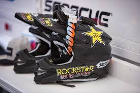 monster motocross helmets 2017 monster energy cup monday kickstart transworld motocross