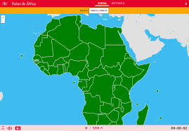 mapa de africa interactive map where is it countries of africa mapas