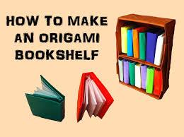 how to make a bookshelf home