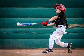 little league baseball instructions