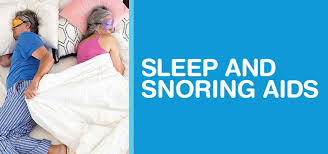 sleep and snoring aids walgreens